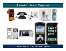 history of telephone telephone