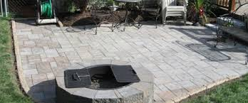 Types Of Pavers For Patio Patio Walkway Paver Installation In Binghamton Ithaca Ny A