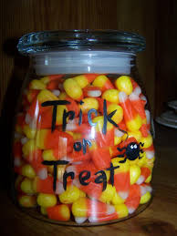 Halloween Candy Jars by Stacy U0027s Creations Seasonal Items