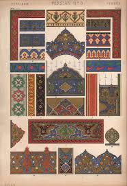 no 3 print grammar of ornament owen jones