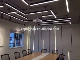 open office lighting design ceilings open space office lighting design with aluminum linear