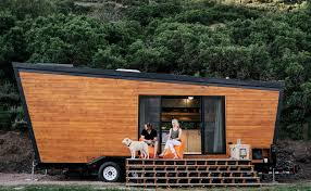 how to build a tiny diy trailer on a budget young couples tiny