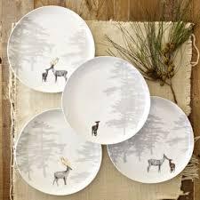 32 best reindeer dinnerware images on dinnerware