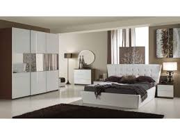 Chambre A Coucher Complete Italienne by Awesome Meuble Chambre A Coucher Adulte Photos Design Trends