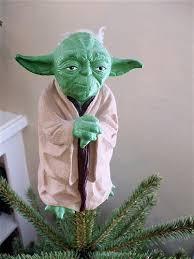 wars yoda ornament walyou