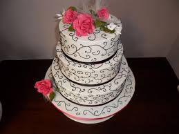 traditional wedding cakes from around the world