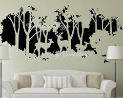 Etsy Wall Decals Nursery Wall Decal Etsy