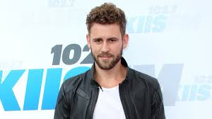 just when you thought nick viall was done with the bachelor