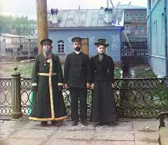 1907 1915 russia before the revolution in color