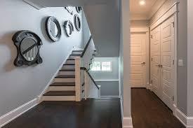 Wood Floor In Powder Room - new custom homes globex developments inc custom home