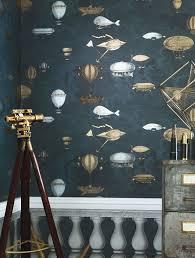 Home Wallpaper Best 25 Steampunk Wallpaper Ideas On Pinterest Steampunk