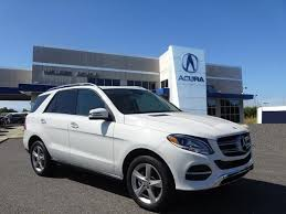 mercedes metairie pre owned 2016 mercedes gle 350 4d sport utility in metairie