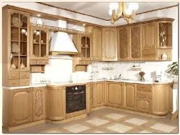 cuisine en bois massif moderne cuisine contemporaine bois massif maison design bahbe com