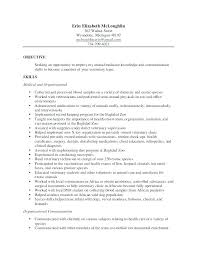 maintenance technician resume resume of technician here are veterinary technician resume well