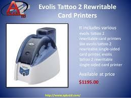 tattoo id card printer single dual sided photo id card printers