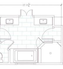 Master Bathroom Designs Bathroom Layout Master Bathrooms Bathroom - Master bathroom design plans