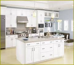 White Cabinets Kitchens What Color Should I Paint My Kitchen With White Cabinets