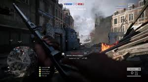 martini henry bf1 bf1 overpowered martini henry scout rifle youtube