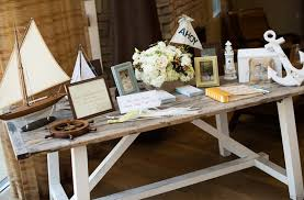 nautical weddings nautical blue yellow gray california wedding every last detail