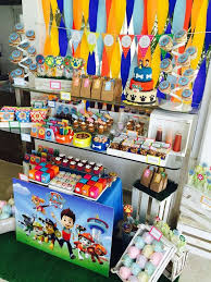 33 paw patrol party images birthday party
