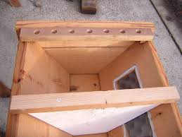 How To Build Top Bar Hive Top Bar Hive