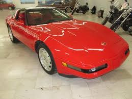 1994 chevy corvette 1994 chevrolet corvette for sale carsforsale com