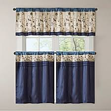 Kitchen And Bath Curtains by Blackout Curtains Kitchen U0026 Bath Curtains Bed Bath U0026 Beyond