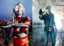 Ready Player One Ultraman Confirmed Not Appearing In Ready Player One Orends