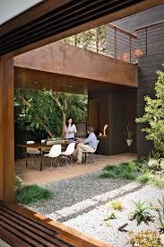starburst honey locust tree u house architect natalie dionne