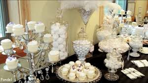 wedding candy table diy wedding candy table ideas