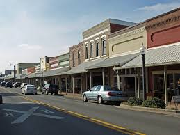 Small Towns Usa by 5 Small Towns In Alabama To Put Down Roots In Movoto