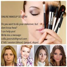 Weekend Makeup Courses Weekend Makeup Courses London Makeup Vidalondon