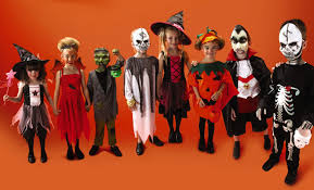 Halloween Originated In Which Country by Blog