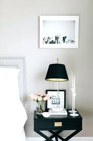 Design For Oval Nightstand Ideas Side Table Ideas For Bedroom