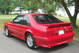 1993 mustang hatchback for sale buy used 1993 ford mustang gt fox no rust extemely clean