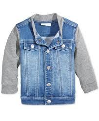 3doodler 2 0 first impressions first impressions denim bomber jacket baby boys 0 24 months