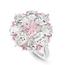 rings pink diamonds images 20 spectacular pink diamond engagement rings weddings jpg