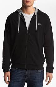 hugo boss boss cotton zip hoodie where to buy u0026 how to wear