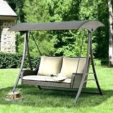 Patio Chair Swing Patio Swing Chair Makushina
