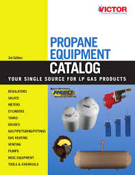 victor lp gas equipment catalog by f w webb company issuu