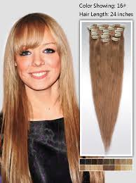 24 inch extensions 24 inch brown hair extensions 135g uss1624 vpfashion