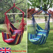 indoor hanging chairs ebay