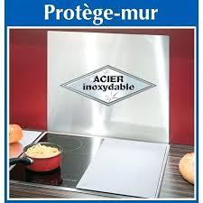plaque inox cuisine plaque protection murale cuisine plaque de protection murale pour