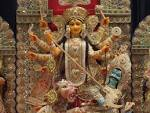 Wallpapers Backgrounds - download Maa Durga pooja wallpaper pic pictures