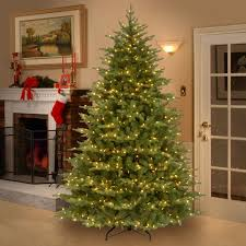 christmas tree artificial national tree co nordic 7 5 green spruce artificial christmas