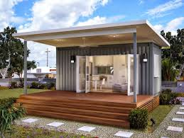 Storage Container Houses Ideas 10 Prefab Shipping Container Homes From 24k Grid World