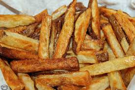 Home Fries by Perfect Oven Baked French Fries Constantly Cooking