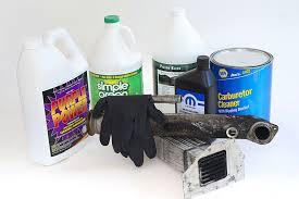 we bench test diesel egr cooler cleaning solutions photo u0026 image