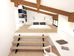 chambre architecte luxe chambre sous toit ravizh com