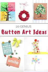 diy button art get 20 project ideas mod podge rocks
